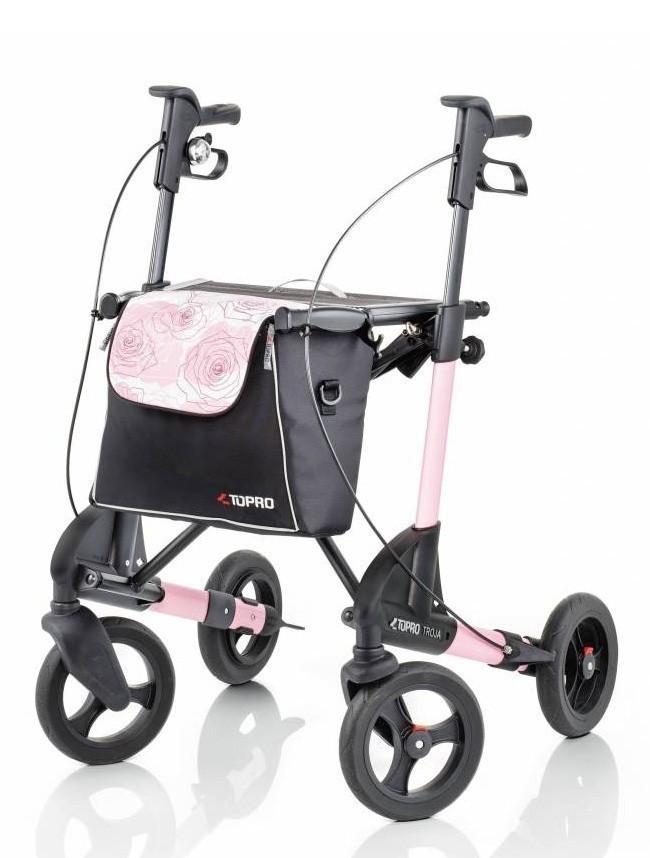 Topro Troja 2G roze