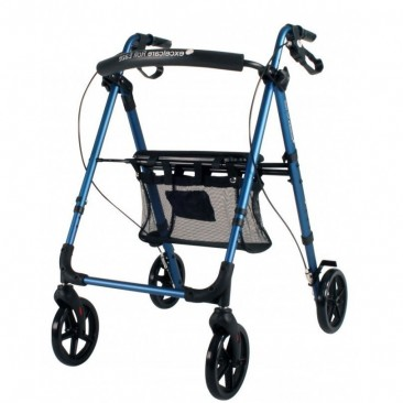 Excelcare Roll Eaze Rollator