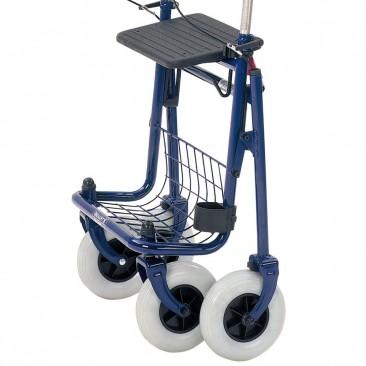 Rollator Quatro