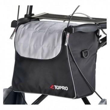 Topro luxe afneembare tas
